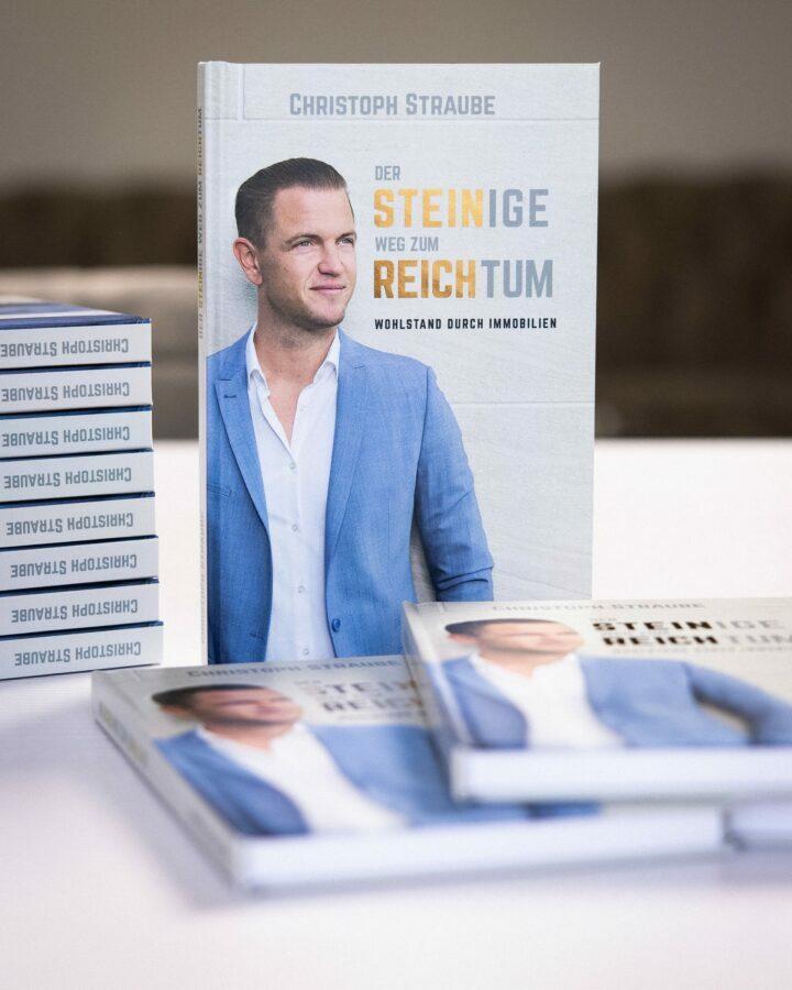 Buch von Christoph Straube